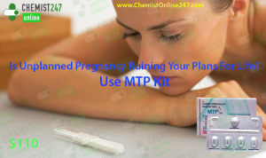 Execute Safe And Secure Abortion With MTP Kit