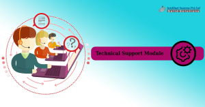 Technical Support Module for OEMs