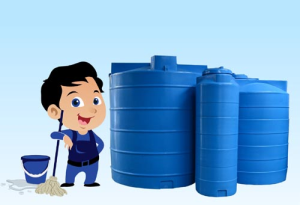 Water Tank Cleaning Services In Nagpur India - Qualityhousekeepingindia