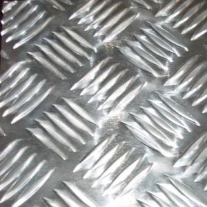 Aluminium Checker Plates