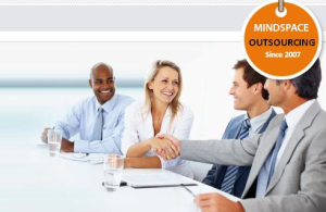 Outsourced Business Solution Provider