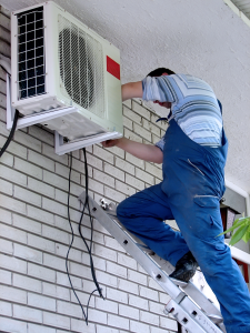 AC Installation, Gas Filling, Repair Services in Delhi NCR