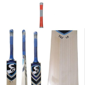 SG T 45 Limited Edition English Willow Cricket Bat