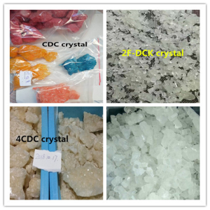 Offer 4-CDC Diophedrone CAS 23454-33-3 4cdc crystal  2fdck u48800 fub144(hrchemistrylab@163.com)