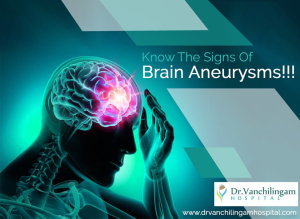 Brain Aneurysm Treatment