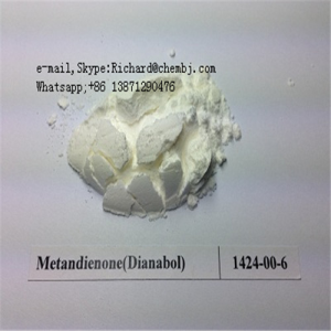 High quality muscles growth Metandienone/Dianabol