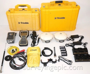 used trimble R8 Model 3 GPS RTK for sale (surveyingepic.com)