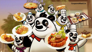 FoodPanda Discount Coupons for Food