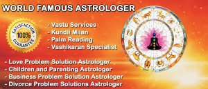 Love Problem Specialist Astrologer in Baroda