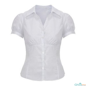 Suppliers Of Formal Office Uniform Shirts For Women USA