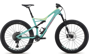 2018 Specialized Stumpjumper Expert 6 Fattie 29 MTB