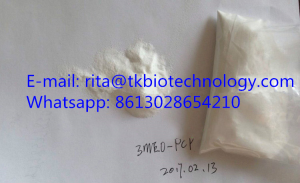 3-MeO-PCP supplier   E-mail: rita@tkbiotechnology.com