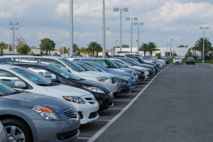 Export Used Cars form Singapore