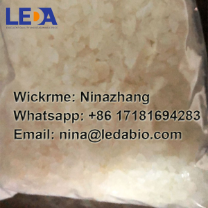 4fpds / MFPEP/ ETIZOLAMs/ EUTYLONEs/ BK-EDBPs for lab research from China supplier contact : nina[a
