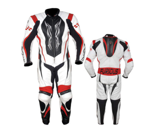 Motorbike Suits-Motorbike Leather Suits