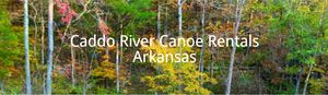 Luckys Caddo River Canoe and KayakPhoto 0