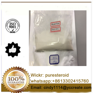 High Purity Proviron Mesterolone Steroid Powder For Fitness whatsapp+8613302415760