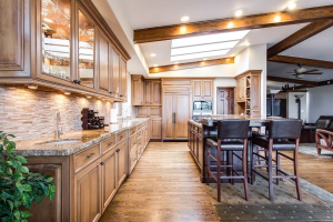 Manufacturing and Installation of Your Cabinets in Mississauga