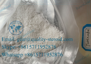Oral Turinabol Powder CAS 2446-23-3
