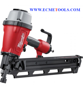 Milwaukee Air_Powered 3 1/2in Full Round Head Framing Nailer_Model_7200_20