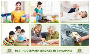 Best Housemaid Services