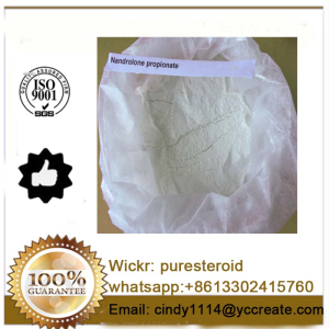 High quality Nandrolone Propionate for long-lasting muscle gain whatsapp +8613302415760