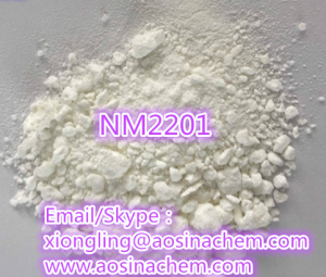Buy 99.7% High Purity NM2201 NM2201 NM2201 from Aosina xiongling@aosinachem.com
