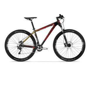 2014 - Devinci Wooky XP 29er Mountain Bike