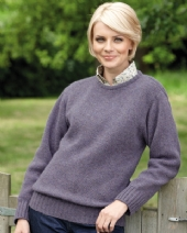 Shetland Sweaters Available in 7 Colours 022