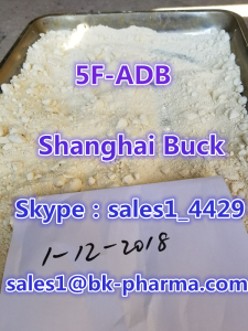 research chemical 5f-adb 5f-adb 5f-adb for sale sales1@bk-pharma.com