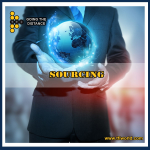 Sourcing Logistics Services in Dubai