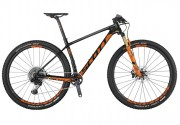 Scott mountain bikes for sale -2017 Scott Scale RC 700 SL 27.5 Hardtail Mountain Bike