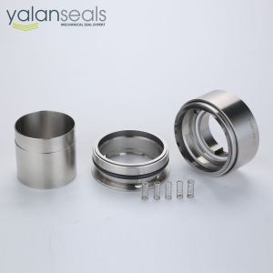 YALAN 171 Series Single and Double Mechanical Seals for Industrial Pumps