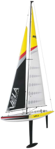 AquaCraft Vela 1 Meter International Sailboat 2.4GHz