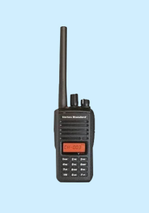 VZ-28 Portable Radio - VHF/UHF