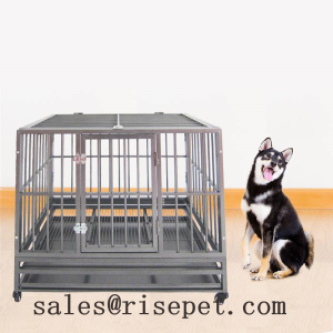 Ultimate Heavy Duty Dog Cage