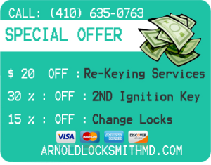 Arnold Locksmith MD