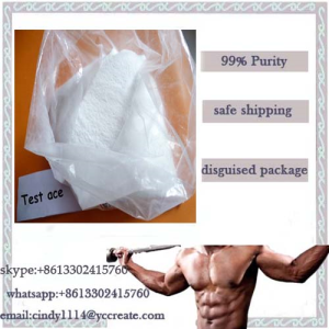Top Quality Testosterone Acetate Steroid Powder For Bodybuilding whatsapp+8613302415760