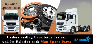 Understanding Car-clutch System and Its Relation with Man Spare Parts