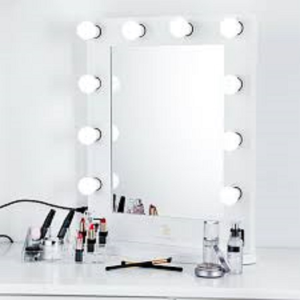 Makeup Mirror Vanity Mirror with Lights