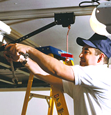 Garage Door Repair Greensboro