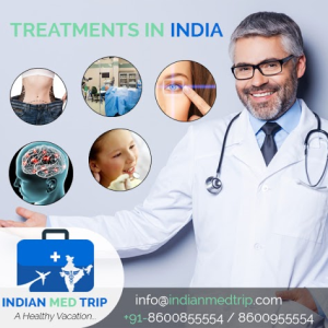 Treatments in India