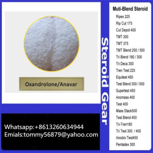 Oxandrolone/anavar steroid powder for weight loss