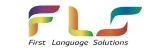 First Language Solutions Banner
