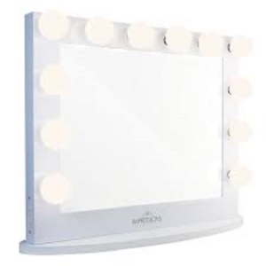 Led Light Bathroom Mirror