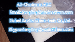 High Purity High Quality 99.5% AB-CHMINACA, ABC Pharmaceutical Chemical Powder