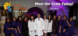 Los Angeles Physicians