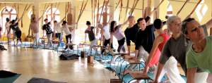 Yoga Teacher Training Course (Yoga TTC)