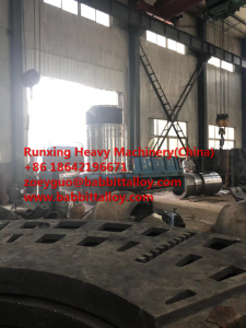 eccentric bushing-crusher spare parts-OEM China suppliers