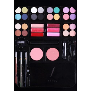 Faces Make Up Kit - Bloom Collection
